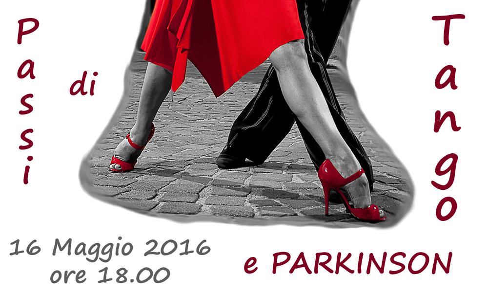 Tango e Parkinson
