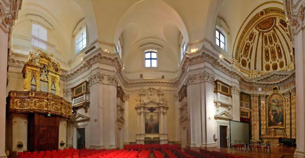Auditorium Varrone
